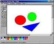 File – dati di Paint