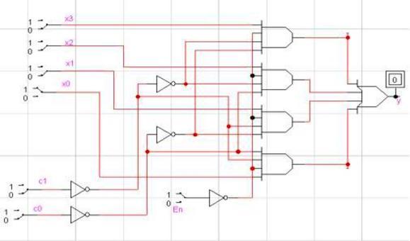 Schema step 2 e 3