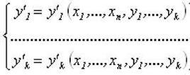Equazioni di stato