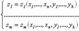 Equazioni di uscita (Mealy)