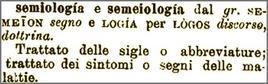 Vocabolario Etimologico online Pianigiani.