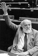 Altiero Spinelli (1907-1986), tra i padri fondatori dell'Europa unita