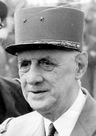 Charles de Gaulle (1899-1970)