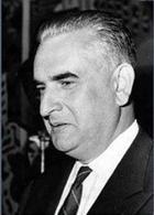 Christian Fouchet (1911-1974)