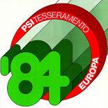 Il PSI richiama all'Europa per la sua campagna di tesseramento