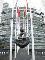 Il Parlamento Europeo, Strasburgo