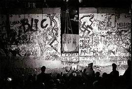 Immagini del novembre '89