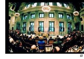 Firma del Trattato di Amsterdam