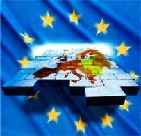 Il logo dei FESR (Fondi di Sviluppo Regionale Europeo)