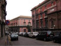 L'innesto verso ovest di Piazza Cavour a Napoli
