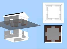 Ipografia: operazioni geometriche astratte, immagine realistica e convenzionale