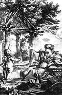 Marc-Antoine Laugier, Essay sur l'Architecture, Origini dell'architettura, 1753