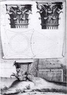 Claude Perrault, L'ordine corinzio e la sua genesi