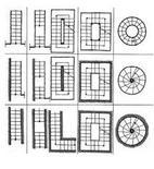 Le scale: tipologie e convenzioni grafiche