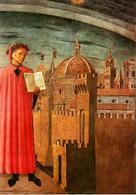 Domenico di Michelino, Dante e i tre Regni, 1465