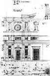 Aristotele da Sangallo, Progetto per San Lorenzo