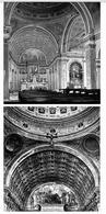 D. Bramante, Santa Maria presso San Satiro, Milano 1479-82. Il finto coro