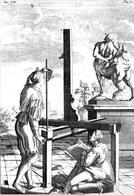 E. Danti, Allegoria della rappresentazione, 1583