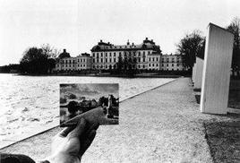 Ken Josephson, Drottningholm, 1967