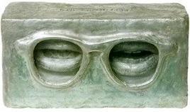 Jasper Johns, Lo sguardo critico, Philadelphia, 1964