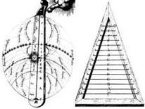 Robert Fludd, Il monocordo dell'Universo ed i suoi valori tonali, 1617