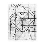 Villard De Honnecourt, Costruzione di testa