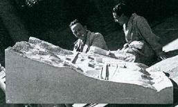 Luigi Figini, 1903-1984, Gino Pollini, 1903-1991