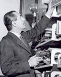 Ignazio Gardella, 1905-1999
