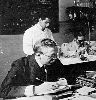 Louis-Camille Maillard(1878 – 1936)