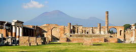 Pompei. (Image supplied by the author)