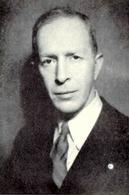 Alexandre Koyré (1892-1964). Immagine da:  Wikimedia