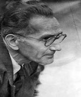 Gunther Anders (1902-1992). Immagine da:  Filosofico