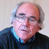 Jean Baudrillard (1929-2007). Immagine da: Wikipedia