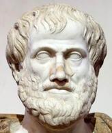 Aristotele (384-322 a.c.). Immagine da:  Wikimedia
