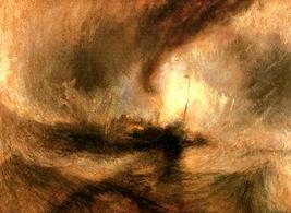 Turner, Neve. Fonte:  Artcyclopedia