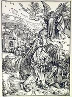 Durer, Apocalisse. Fonte: In-f-or