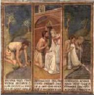 La stessa morale di Bolsena: l'ostia rubata ricompare in un pesce dopo la confessione. Fonte:  Webdiocesi chiesacattolica