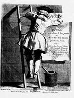 Afficheur della Rivoluzione Francese.