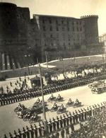 Visita di Hitler a Napoli. Fonte: Fm Turrini