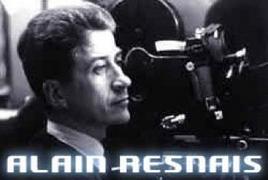 Il regista – un autore del labirinto –nel film  Mon Oncle d'Amerique. Fonte: Wikipedia
