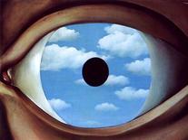 Magritte. Fonte: Magritte Foundation.