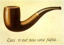 Magritte. Fonte: Fonte: Magritte Foundation.