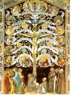 Taddeo Gaddi, Crocifissione. Fonte: Il Perdono di Canossa.com