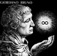 Bruno  il simbolo dell'infinito. Fonte: The Harbinger.org