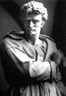Giordano Bruno. Foto Personale