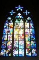 Praga cattedrale. Fonte: Flickr
