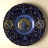 Collezione De Ciccio del Museo di Capodimonte, immagine realizzata dalla Facoltà di Architettura di Napoli, prof. Ermanno Guida. La collezione è uno dei modi di comporre le immagini.