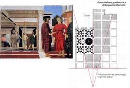 Piero della Francesca. Fonte: Istituto Maserati