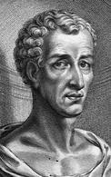 Luciano di Samosata. Fonte: Wikipedia
