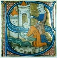 Breviary of Chertsey Abbey. Fonte: Wikipedia